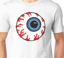 Eyeball Unisex T-Shirt