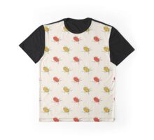 bugs Graphic T-Shirt