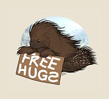 Free Hugs by Zhivago