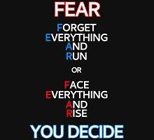 FEAR Things Unisex T-Shirt