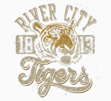 RIVER CITY - TIGERS Kids Tee