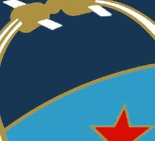 Soyuz 18 Sticker