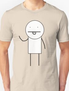 KIDCOM character (basic edition) Unisex T-Shirt