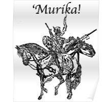 Murica Poster