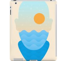 Summer Soul iPad Case/Skin