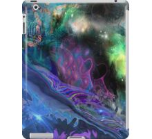 Dimensional Rift iPad Case/Skin