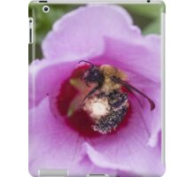 The Bumble Go-round iPad Case/Skin