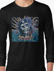 Zero Defex Caught in a Reflection Long Sleeve T-Shirt