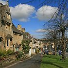 Burford by RedHillDigital