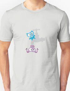 Cute Monsters Unisex T-Shirt