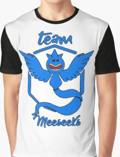 team meeseeks  Graphic T-Shirt