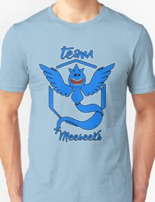team meeseeks  Unisex T-Shirt