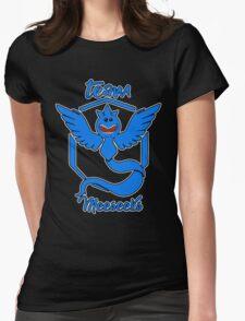 team meeseeks  Womens Fitted T-Shirt