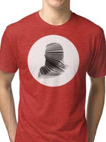 Book Lover  Tri-blend T-Shirt