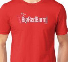 Big Red Barrel  Unisex T-Shirt