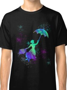 magical mary poppins Classic T-Shirt