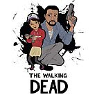 The Walking Dead Game by Steph Hodges