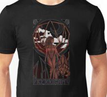 Art Nouveau Kerrigan Unisex T-Shirt
