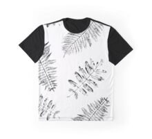 Forest leaves Graphic T-Shirt
