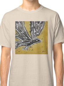 First Flight original painting Classic T-Shirt