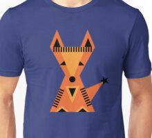 Little Fox, foxy, animal, autumn, forest, wild Unisex T-Shirt