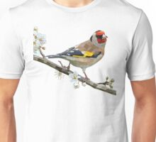 The Goldfinch Unisex T-Shirt