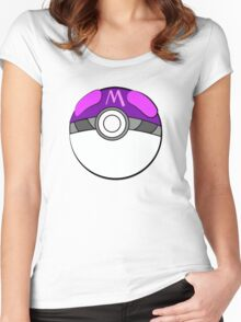 2.B.A. Master Women's Fitted Scoop T-Shirt