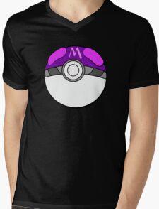 2.B.A. Master Mens V-Neck T-Shirt