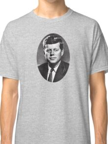 1963 President Kennedy Classic T-Shirt
