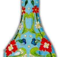 Genie Bottle Sticker