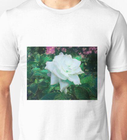 Gilded Gardenia T-Shirt