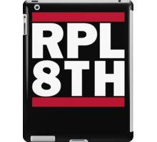 RPL 8TH - Repeal the 8th logo iPad Case/Skin