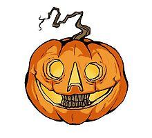 Pumpkin by ladyseal