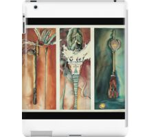 Peyote Cult iPad Case/Skin