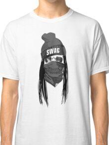 Swag skull. Classic T-Shirt