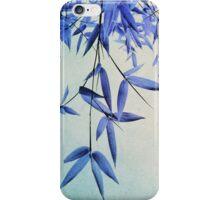 bamboo susurration  iPhone Case/Skin