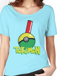 Tokemon GO Women's Relaxed Fit T-Shirt