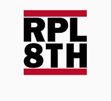 RPL 8TH - Repeal the 8th logo Unisex T-Shirt