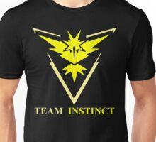 POKEMON GO TEAM INSTINCT, VALOR, MYSTIC T-SHIRT Unisex T-Shirt