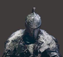 Dark Souls 2 Protagonist by jfmolloy