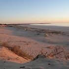 Sunset_Cable Beach_Broome_Western Australia_Australia by Kay Cunningham