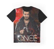 Dark Killian Graphic T-Shirt