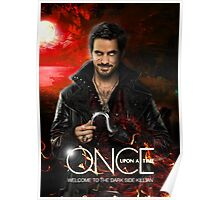 Dark Killian Poster
