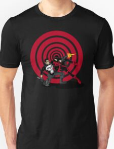 The Fight! Unisex T-Shirt