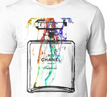 Perfume Watercolor Unisex T-Shirt