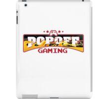 PopOff Gaming iPad Case/Skin
