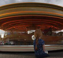 Carousel by Merlin72