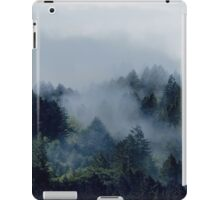 End in fire iPad Case/Skin