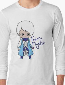 Blanche: Team Mystic Leader Long Sleeve T-Shirt