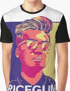 Ricegum shirt Graphic T-Shirt